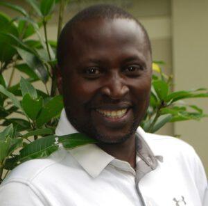Kiweewa Vincent