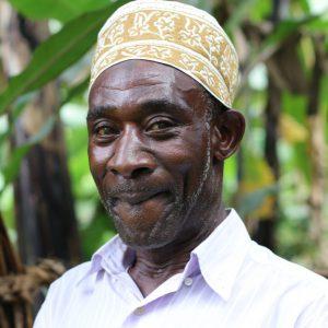 Ssemambo Muhammad