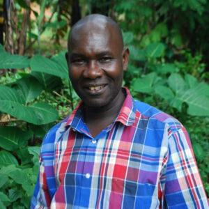 Fred Bukenya David Patrick