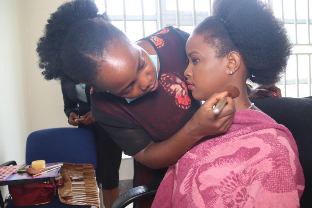 Cosmetology & Hair Dressing