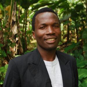 Kiganda Johnson