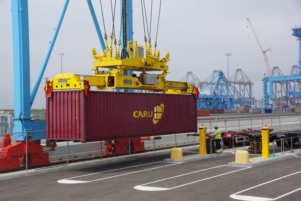 Customs, Clearing & Forwarding