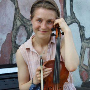 Ellen Antonia Lahme